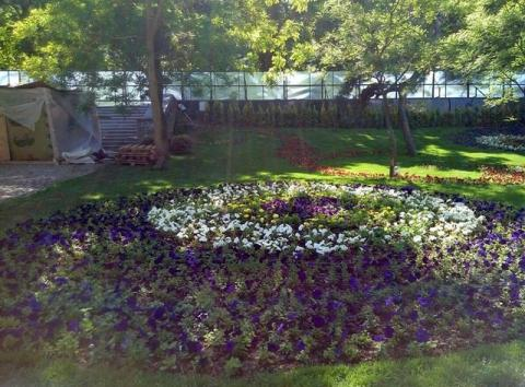 В Одесі закінчується реконструкція Стамбульського парку (ФОТО)