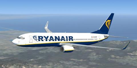 Ryanair змінила розклад польотів зі Львова до Берліна