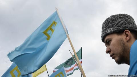 У Раді розповіли, коли в Україні з'явиться кримськотатарська автономія