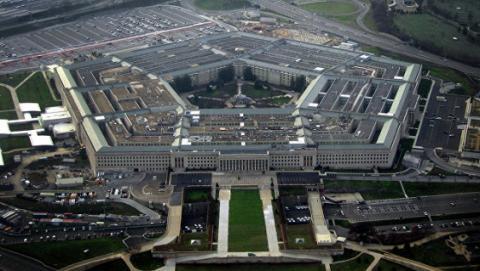 Пентагон задіяв авіацію проти сирійських сил
