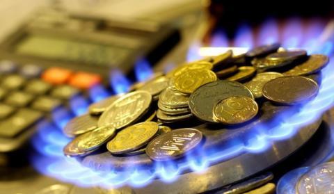 Експерт пояснив зростання тарифів на газ і холодну воду