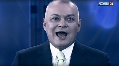 Відомий поет висміяв пропагандистів Путіна у кумедному кліпі (ВІДЕО)
