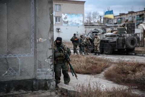 """""""Повільне звільнення"""": військовий експерт розповів про хитру тактику ЗСУ на Донбасі"""