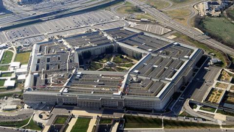 США перейшли до тактики оточення бойовиків ІД, розповів глава Пентагону
