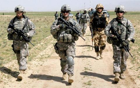 США не налаштовані на тривале збереження військової присутності в Сирії