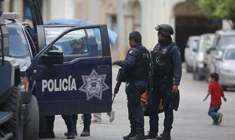 Майже догрався: у Мексиці місцеві мешканці ледь не стратили росіянина