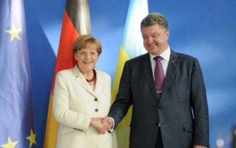 Німеччина готова до відновлення зустрічей в «Нормандському форматі»