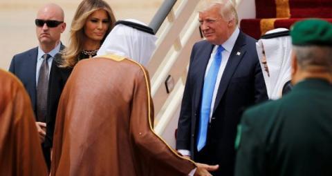 Саудити отримають від США озброєння на $110 мільярдів