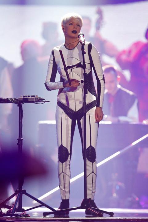 Художниця розповіла, як вона створила костюми ONUKA для Євробачення-2017 (ФОТО+ВІДЕО)