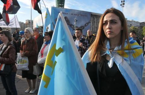 Експерт назвав ефективний спосіб деокупації Криму