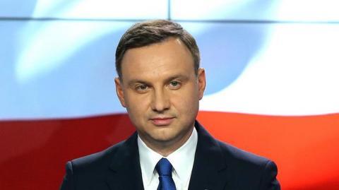 Дуда дав оцінку розвитку українсько-польських відносин