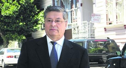 США обіцяють Україні повернути кошти, які були викрадені Лазаренком