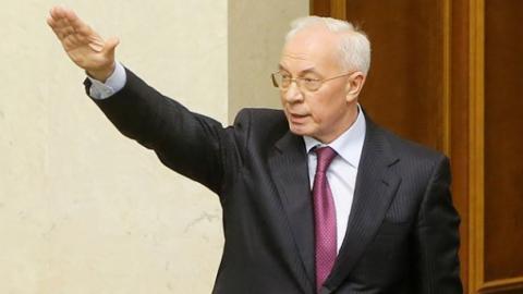 Експерт розповів, за що можна засудити екс-прем'єра Азарова