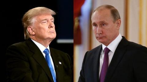 """Екс-очільник ЦРУ назвав президента Трампа """"корисним агентом"""" Путіна"""