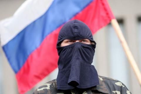 Скільки Росія витрачає на ведення військових дій на Донбасі