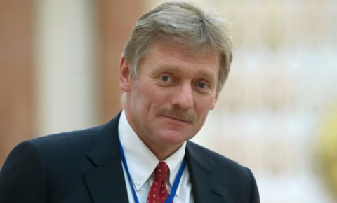 Росія буде виходити в візових питаннях з Україною із принципу взаємності