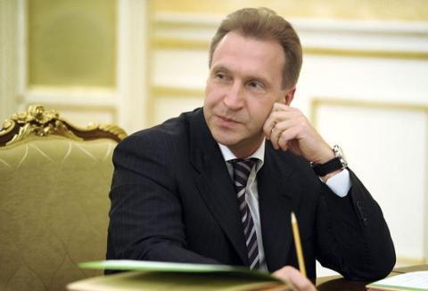 Україна видворила російського політтехнолога Шувалова