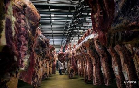 Україна почне експорт яловичини в Китай