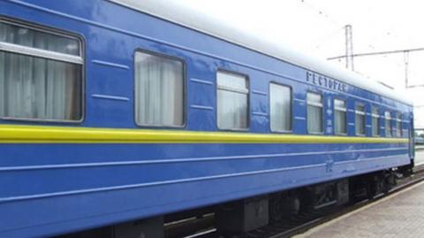 """В """"Укрзалізниці"""" повідомили, коли запустять поїзд Львів-Краків"""