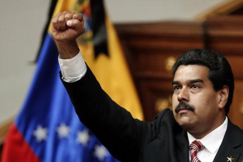 Президент Венесуели розпочав процес зміни конституції
