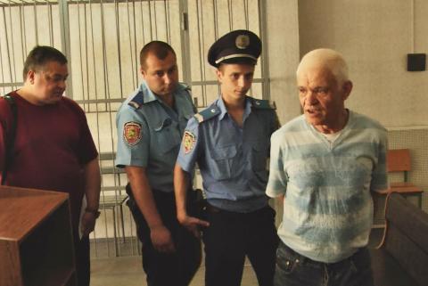 У Харкові до 6 років в'язниці засудили лідера сепаратистського руху «Юго-Восток»