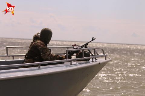 Росія збирається підсилити морські сили так званих «народних республік»