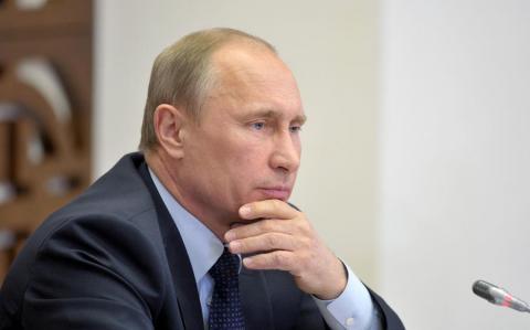 """Бійці АТО заспівали нову пісню про Путіна та """"аватарів"""" (ВІДЕО)"""