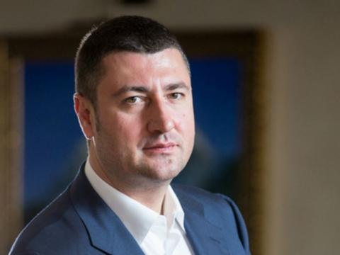 Бахматюк розповів, що Гонтарева стане другою загрозою для економіки після військової агресії