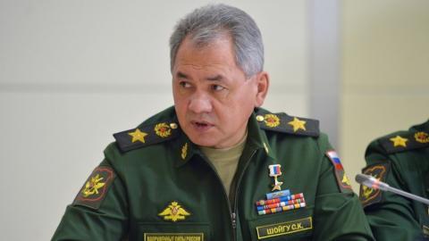 Міноборони РФ розповів, що Україна є важливим стратегічним об'єктом для Росії