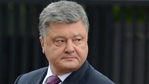 Порошенко запросив Макрона до України