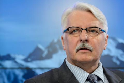 Глава МЗС Польщі назвав головні страхи поляків