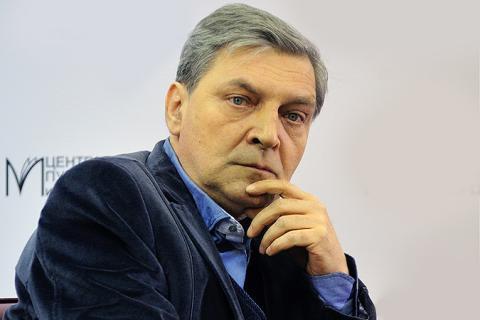 Російський публіцист публічно висміяв так званий «Верховний суд ДНР»