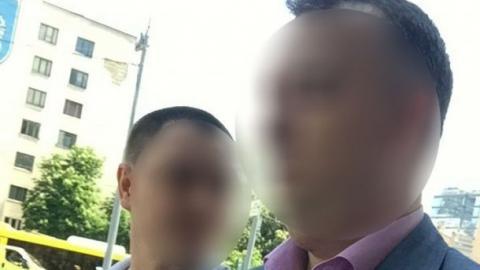Генпрокуратура затримала свого працівника за хабарництво