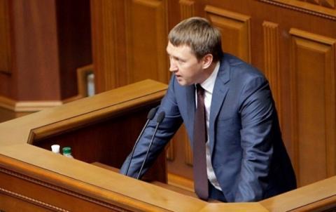 Міністр аграрної політики залишив Кабінет Міністрів України