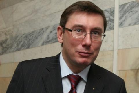 Генпрокурор розповів, що розглядає свою участь у суді над Януковичем