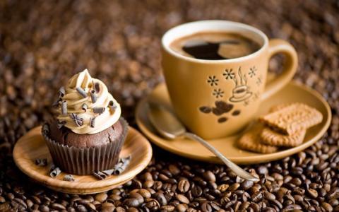 Вчені розповіли про цілющу дію кави