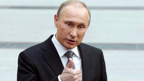 Журналіст назвав умову, за якої Путін покине Донбас