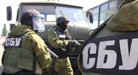 """СБУ """"накрила"""" 10 антиукраїнських спільнот у заборонених російських соцмережах (ВІДЕО)"""