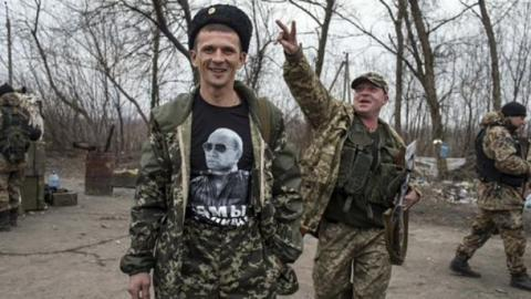 Експерт розповів, що Путін робитиме з терористами Донбасу після війни