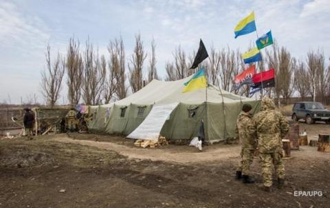 Виногродський розповів про подальші плани блокади на Донбасі