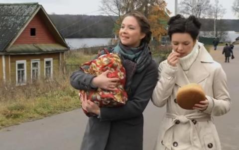 Держкіно заборонило поширення в Україні російського телесеріалу