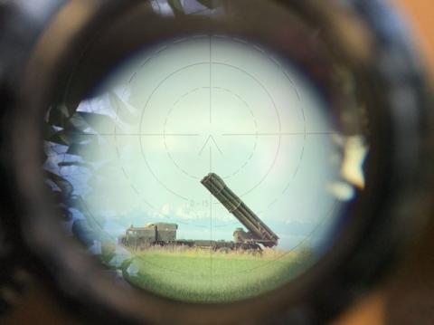 Експерт розповів, як відбулося випробування української ракети (ФОТО)