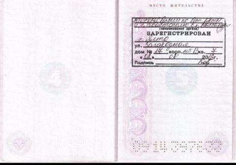 У екс-податківця, якого затримали силовики, знайшли паспорт РФ, — Матіос (ФОТО)