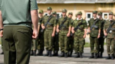 Юридична служба ЗСУ розповіла, як буде відбуватися призов на військову службу в 2017 році