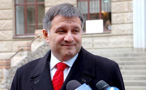 Аваков виступив із звинуваченнями на адресу борців із корупцією