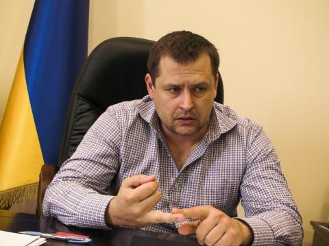 В Дніпропетровську на посаду начальника муніципальної поліції призначили «беркутівця»