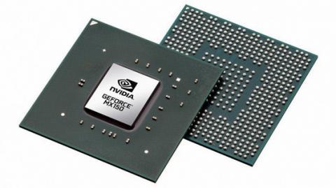 NVIDIA анонсувала відеокарту GeForce MX150 для ноутбуків