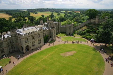 У Великобританії археологи знайшли святилище часів кам'яної доби