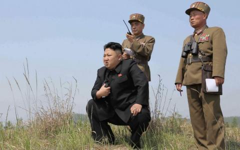 Північна Корея випробувала новітню систему протиповітряної оборони
