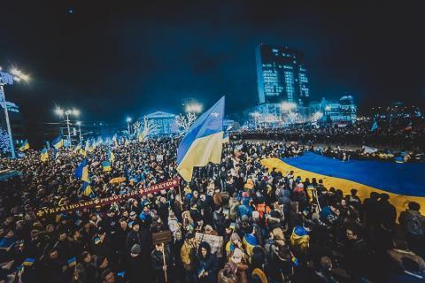 Люди хочуть в Україну: в Донецьку помітили нові тенденції